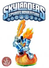 Skylanders: Character - Ignitor voor Nintendo Wii