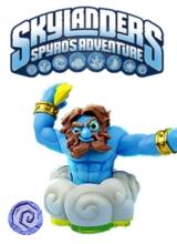 Skylanders: Character - Lightning Rod voor Nintendo Wii