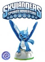 Skylanders: Character - Whirlwind voor Nintendo Wii