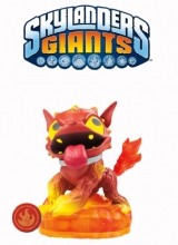 Skylanders Giants: Character - Hot Dog voor Nintendo Wii