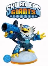Skylanders Giants: Character - Jet-Vac voor Nintendo Wii