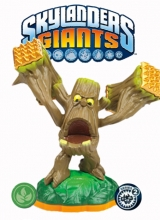 Skylanders Giants: Character - Stump Smash voor Nintendo Wii