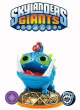 Skylanders Giants: Character - Wrecking Ball voor Nintendo Wii