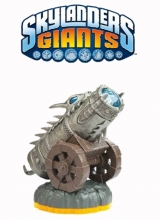 Skylanders Giants: Item - Dragonfire Cannon voor Nintendo Wii