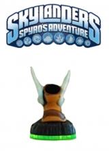 Skylanders: Item - Dragon's Peak Winged Boots voor Nintendo Wii