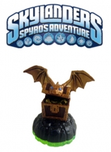 Skylanders: Item - Pirate Seas Hidden Treasure voor Nintendo Wii