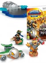 Skylanders SuperChargers Racing Starter Pack voor Nintendo Wii
