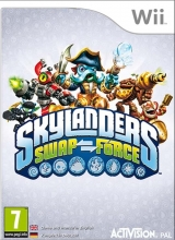 Boxshot Skylanders Swap Force