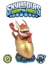 Skylanders Swap Force Character - Big Bang Trigger Happy voor Nintendo Wii