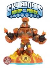 Skylanders Swap Force Character - Blast Zone voor Nintendo Wii