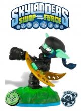 Skylanders Swap Force Character - Ninja Stealth Elf voor Nintendo Wii