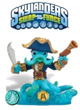 Skylanders Swap Force Character - Wash Buckler voor Nintendo Wii