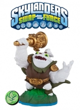 Skylanders Swap Force Character - Zoo Lou voor Nintendo Wii