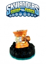 Skylanders Swap Force Magic Item - Battle Hammer voor Nintendo Wii
