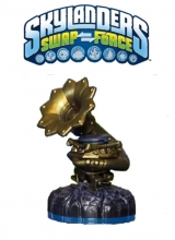 /Skylanders Swap Force Magic Item - Groove Machine voor Nintendo Wii
