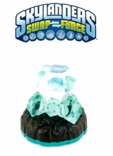 /Skylanders Swap Force Magic Item - Sky Diamond voor Nintendo Wii