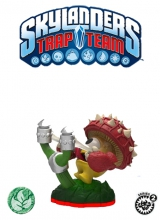 /Skylanders Trap Team Character - Sure Shot Shroomboom voor Nintendo Wii