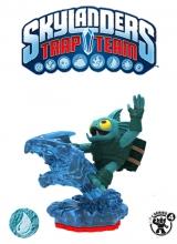 Skylanders Trap Team Character - Tidal Wave Gill Grunt voor Nintendo Wii