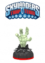 Skylanders Trap Team Magic Item - Hand of Fate voor Nintendo Wii