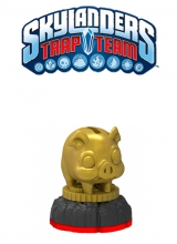 /Skylanders Trap Team Magic Item - Piggy Bank voor Nintendo Wii