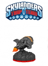 /Skylanders Trap Team Magic Item - Rocket Ram voor Nintendo Wii