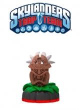 /Skylanders Trap Team Magic Item -Tiki Speaky voor Nintendo Wii