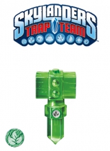 Skylanders Trap Team Traptanium - Life Hammer voor Nintendo Wii