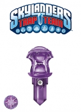 Skylanders Trap Team Traptanium - Magic Hourglass voor Nintendo Wii