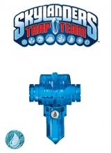 Skylanders Trap Team Traptanium - Water Log Holder voor Nintendo Wii