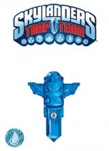 Skylanders Trap Team Traptanium - Water Tiki voor Nintendo Wii