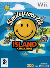 Smiley World: Island Challenge voor Nintendo Wii