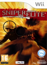Sniper Elite voor Nintendo Wii