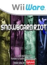 Snowboard Riot voor Nintendo Wii