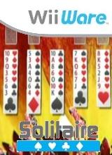 Solitaire voor Nintendo Wii