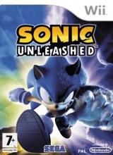 Sonic Unleashed voor Nintendo Wii
