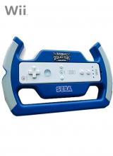 Sonic & Sega All-Stars Racing Wheel voor Nintendo Wii
