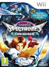 Spectrobes: Origins voor Nintendo Wii