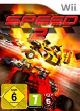 Speed 2 Zonder Handleiding voor Nintendo Wii
