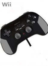Speedlink Classic Controller voor Nintendo Wii