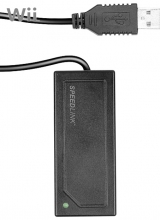 Speedlink LAN adapter voor Nintendo Wii