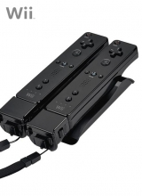 Speedlink Wave Duo Battery Pack Zwart voor Nintendo Wii