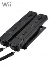Speedlink Wave Duo Battery Pack Zwart voor Nintendo Wii