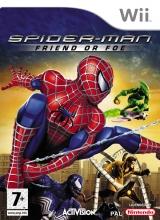 Spider-Man: Friend or Foe voor Nintendo Wii