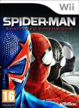 Spider-Man: Shattered Dimensions voor Nintendo Wii