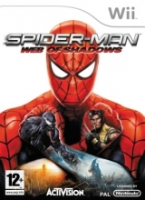 Spider-Man: Web of Shadows voor Nintendo Wii