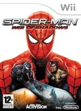 Spider-Man: Web of Shadows voor Nintendo Wii