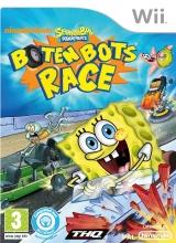 SpongeBob SquarePants: Boten Bots Race voor Nintendo Wii