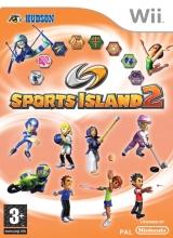 Sports Island 2 voor Nintendo Wii