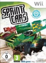 Sprint Cars voor Nintendo Wii