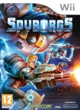 Spyborgs voor Nintendo Wii